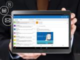 Bild: Microsoft Outlook für ANdroid