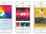 Bild: Apple Music startet am 30. Juni.