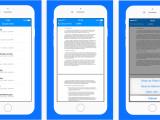 Bild: Amazon hat eine App für den Zugriff auf Inhalte in der Cloud Drive für das iPhone veröffentlicht.