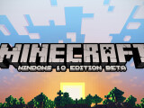 Bild: Minecraft Windows 10 Edition Beta