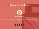 Bild: Paranoid Android 5.1