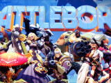 Bild: Preview: Battleborn