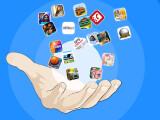Bild: App Sammlung