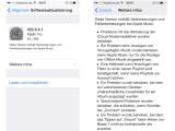 Bild: iOS 8.4.1