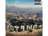 """Bild: Das neue Dr. Dre-Album """"Compton A Soundtrack"""" erscheint am 7. August exklusiv bei Apple Music."""
