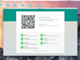 Bild: Mit WhatsApp Desktop nutzt ihr den Web-Service des Chat-Messengers jetzt auch ohne Webbrowser.