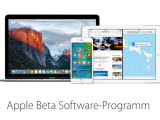 Bild: Apple hat iOS 9.1 für die Teilnehmer des Public Beta Software-Programms veröffentlicht.