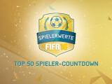 Bild: Nach und nach stellt EA die besten 50 Spieler aus FIFA 16 vor.