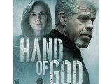 Bild: Hand of God