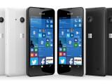 Bild: Lumia 550