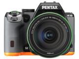 Bild: Die Pentax K-S2 ist das Nachfolgemodell der K-S1. Die Kamera wurde kurz vor der CP+ in Yokohama vorgestellt.