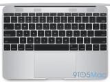 Bild: Geht es nach 9to5mac, sieht das neue MacBook Air so aus.