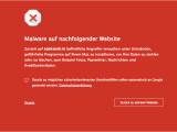 Bild: Malware Kampagne