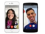 Bild: Persönliches Miteinander: Facebook integriert Video-Anrufe in seinen Messenger.