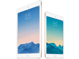 Bild: Apple iPad Air 2 und Apple iPad 3: Neuauflage von alt bekanntem.