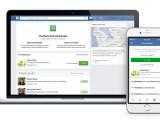 Bild: Die Facebook Safety Check-Funktion soll dabei helfen deine Freunde und Familie im Notfall schneller zu erreichen.