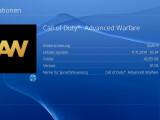 Bild: Das erste Update für Call of Duty: Advanced Warfare wurde veröffentlicht. Mit dem Patch 1.05 kommen zahlreiche Fehlerbehebungen.