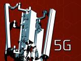 Bild: Noch Zukunftsmusik: Der Mobilfunkstandard 5G soll mit geringen Reaktionszeiten und Gigabot-Tempo LTE-Nachfolger werden.
