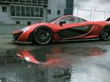 Bild: Project CARS sieht auch bei Regen gut aus. (Bild: Slightly Mad Studios)