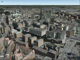 Bild: Google Earth Pro ist ab sofort kostenlos zu haben.