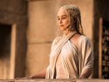 Bild: In Gedanken beim Eisernen Thron? Daenerys Targaryen. (Bild: Sky / HBO)