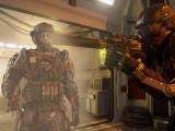 Bild: Auch ohne Zombie-Modus müsst ihr nicht auf die schlurfenden Untoten in Call of Duty: Advanced Warfare verzichten.
