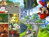 Bild: Der zweite DLC für Mario Kart 8 ist mal wieder fantastisch geworden, aber dennoch habe ich so meine Probleme damit.