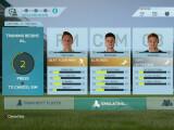 Bild: Ihr könnt eure Spieler im Karriere-Modus von FIFA 16 auch trainieren.