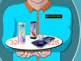 Bild: 32-, 64- oder 128-Gigabyte? Netzwelt hilft euch bei der Frage mit wie viel Speicher ihr das Galaxy S6 erwerben solltet.