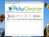 Bild: Der AdwCleaner entfernt unerwünschte Software wie Adware, Hijacker oder Toolbars.
