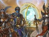 Bild: Might and Magic: Heroes 7 in der Vorschau.