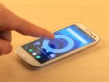 Bild: Mit dem Apex Launcher und Greenify könnt ihr euch die beliebte Funktion, das Smartphone per Dopeltipp in den Ruhezustand zu versetzen.