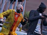 Bild: GTA-Spieler sollten Gegner nicht aus den Augen verlieren. (Bild: Rockstar)