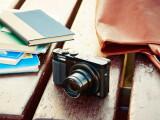 Bild: Die Panasonic TZ71 ist die neue kompakte Superzoom-Kamera des japanischen Herstellers. Ausgestattet ist die Kompaktkamera mit einem 30-Fach-Zoomobjektiv und einem 12,1-Megapixel-Sensor.