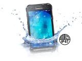 Bild: Samsungs Galaxy Xcover 3 ist mit einer IP67-Zertifizierung versehen.
