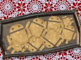 Bild: Android Macademia Nut Cookies