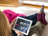 Bild: Die Filme und Serien von Netflix können ab sofort auch über Entertain der Deutschen Telekom abrufbar.