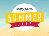 """Bild: Beim """"Summer Sale"""" von Square Enix sind etliche Spiele stark vergünstigt."""