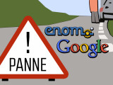 Bild: Datenpanne bei Google: Private Daten sind ungewollt im Netz gelandet.