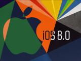 Bild: iOS 8.0