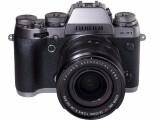 Bild: Die Fujifilm X-T1 erhält Ende Juni ein Firmware-Update.
