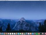 Bild: El Capitan Desktop 1
