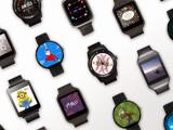 Bild: Android Wear Watchfaces