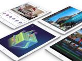 Bild: Apple iPad Air 2: Neues leichtes und dünnes Tablet vorgestellt