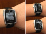 Bild: Pebble Smartwatch