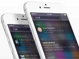 Bild: Ein neuer Suchassistent soll die Spotlight-Suche auf dem iPhone ersetzen.