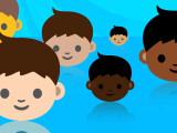 Bild: Vorschlag des Unicode Consortium: Emojis mit noch mehr Hautfarben.