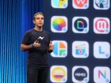 Bild: Auf der Entwicklerkonferenz F8 hat Facebook die neue Plattform vorgestellt.