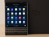 Bild: BlackBerry Passport Teaserbild 01