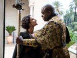 Bild: Friede, Freude, Eierkuchen? Nicht mit Game of Thrones. (Bild: Sky / HBO)